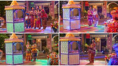 Taarak Mehta Ka Ooltah Chashmah Episode Update: Gokuldhaam Society Celebrates Navratri With Pomp & Splendour