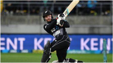 IPL 2020 Team Update: Tim Seifert, New Zealand Wicket-Keeper Batsman Replaces Injured Ali Khan for Kolkata Knight Riders