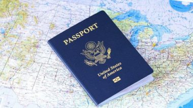 US Allows Jerusalem-Born Citizens to Put Israel as Place of Birth on Passports