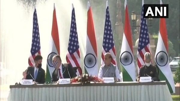 India, US Working Closely in Defence, Foreign Policy Has Larger Resonance, Says EAM S Jaishankar