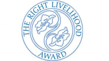 'Alternate Nobel Prize 2020': Belarus, Iran, US, Nicaragua Activists Awarded the Right Livelihood Award; Here Are Details About the Winners And Their Work