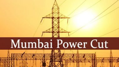 Mumbai Power Cut Update: No Electricity in Mumbai, Thane, Navi Mumbai And Other Areas Due to Power Grid Failure; Here's What We Know So Far