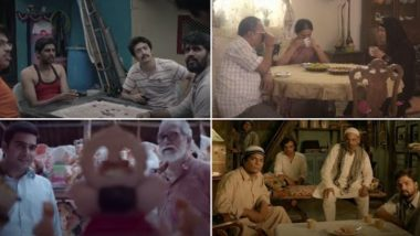 Tanishq Ad Row: 5 Beautiful Interfaith Ads Which Sailed Through the Pressures of Toxic Social Media Trolls And Didn't Face The Axe Like Tanishq