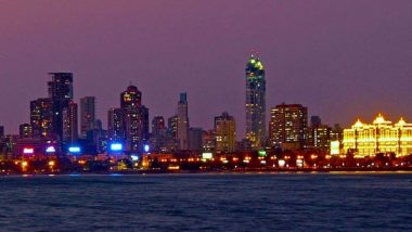 Mumbai on High Alert After Reports of Possible Terror Attack, Drones & Flying Objects Banned From Flying in And Around Financial Capital