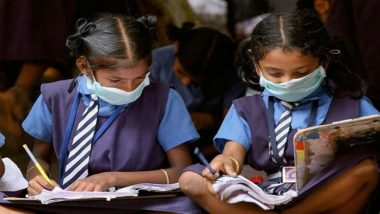 Government School in Bihar's Gaya District Shut After Principal Tests COVID-19 Positive