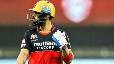 Virat Kohli to Retire As RCB Skipper After IPL 2021 Season