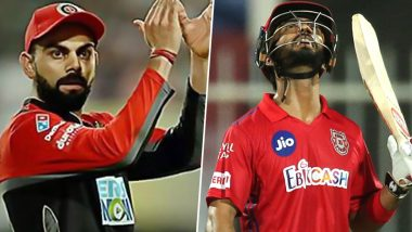 RCB Skipper Virat Kohli Praises 'Lion-Hearted' Mandeep Singh for His Match-Winning Knock During KKR vs KXIP Clash After Father's Demise