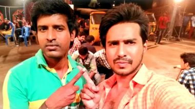 Vishnu Vishal Hits Back At Soori For Allegations Against His Father, Claims They Are False (Read Statement)