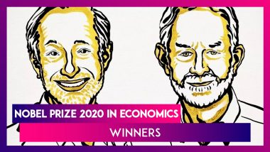Nobel Prize 2020 In Economics Awarded To Paul Milgrom & Robert Wilson; This Is How The Standford Economist Got The News
