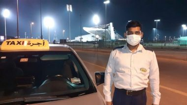 UAE: Taxi Driver Who Drove Lasith Malinga Around in 2014 Pins Hope on IPL for Return of Normal Life