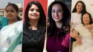 Women Entrepreneurs in COVID-19: Stories of Women Who Rose Through the Pandemic With Their Entrepreneurial Aptitude