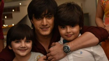 Yeh Rishta Kya Kehlata Hai Team To Replace Tanmay Rishi Shah as Kairav and maaz Champ as Vansh With Older Child Actors
