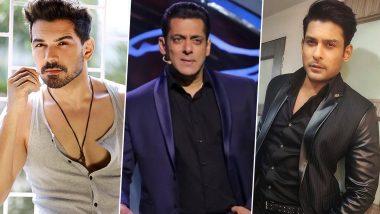 Bigg Boss 14 Weekend Ka Vaar Preview: Salman Khan Compares Abhinav Shukla To Bigg Boss 13 Winner Sidharth Shukla (Watch Promo Video)