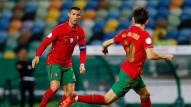 Portugal 0-0 Spain, International Friendly: Match Ends With Goalless Draw