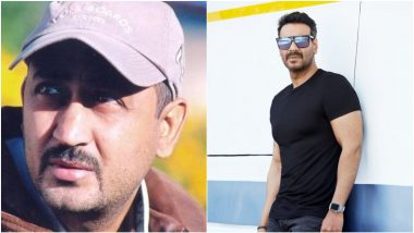 Ajay Devgn's Brother Anil Devgan Dies, Actor Says 'His Untimely Demise Has Left Our Family Heartbroken'