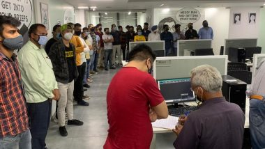 Fake Call Centre Conning US Nationals Busted in Gurugram, Owner Was MCG Contractor, Say Police