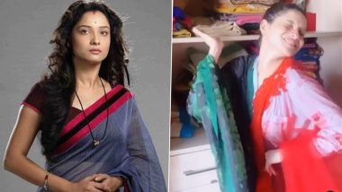 Pavitra Rishta: Ankita Lokhande Recalls Purchasing Archana's Sarees From Kolkata for her Show (View Post)