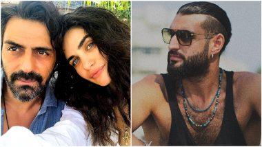 NCB Arrests Arjun Rampal's Girlfriend Gabriella Demetraides' Brother Agisilaos, Couple Under Scanner - Reports