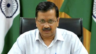 Arvind Kejriwal Issues Directives to Reduce Price of COVID-19 RT-PCR Test in Delhi