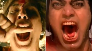 Akshay Kumar In Laxmmi Bomb Or Ashutosh Rana In Sangharsh: Who Did This Scene Better? Vote Now