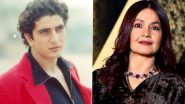Pooja Bhatt Gives an Health Update on Faraaz Khan: He Is Showing Improvement