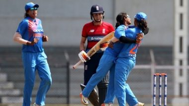 ICC Women's Rankings 2020: India Overtake New Zealand to Grab 3rd Spot in T20Is, 2nd in ODIs
