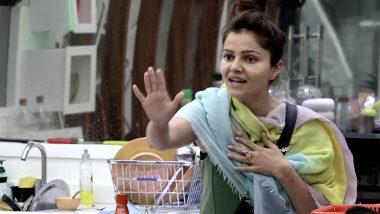 Bigg Boss 14 Weekend Ka Vaar Preview: Salman Khan Asks Rubina Dilaik to Pack Her Bags and Leave