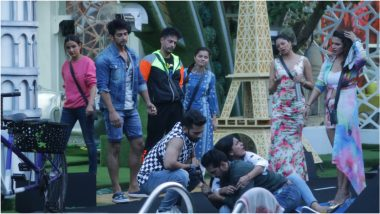 Bigg Boss 14 October 28 Episode: Jaan Apologises, Pavitra Makes Heart-Shaped Paratha For Eijaz - 5 Highlights of BB 14