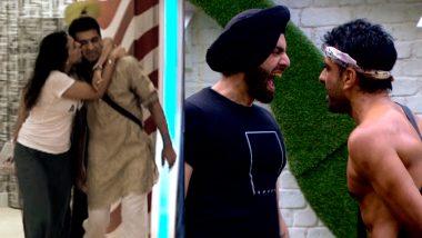 Bigg Boss 14 October 13 Episode: Jaan Kumar Sanu and Nikki Tamboli's Friendship, New Nomination Task - 5 Highlights from Salman Khan's Reality Show