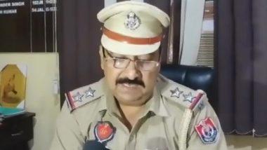 Jalandhar: FIR Filed After Viral Video Showed Burning of Lord Ram's Effigy; Police Say Further Action to be Taken Based on Investigation