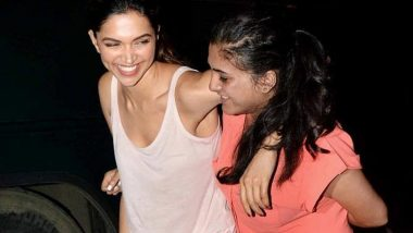 Deepika Padukone's Manager Karishma Prakash Summoned After NCB Finds Drugs at Her Residence in a Raid: Reports