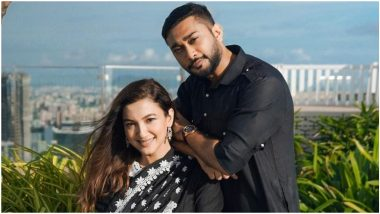Gauahar Khan's Rumoured Boyfriend Zaid Darbar Says That Bigg Boss 14 Star Will Get Married This Year Probably