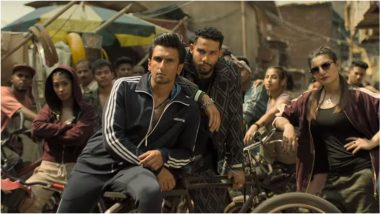 Ranveer Singh's Gully Boy Wins Best Music At 14th Asian Film Awards, Taapsee Pannu's Thappad Loses Best Film To Parasite