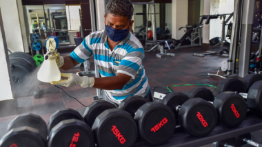 Uttarakhand Govt Extends COVID-19 Lockdown With Relaxations, Gyms, Markets to Reopen