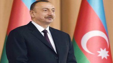 Nagorno-Karabakh Dispute: 12 People, Killed, 40 Injured in Ganja City in Armenian Missile Attack, Claims Azerbaijan; President Ilham Aliyev Vows Revenge