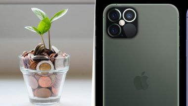 In iPhone 12 Pro Price in India, You Can Easily Buy 5000+ Plates of Pani Puri, a Foreign Trip And Much More! Here Are 5 Better Things You Can Do With Rs 1,19,900 Than Spend on a New 'Phone'