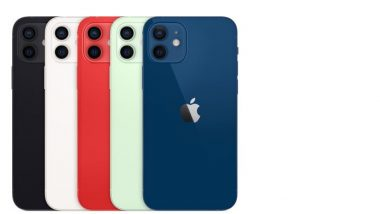 Apple Rolls Out iOS 14.5 Update for 5G-Enabled iPhones Starting From iPhone 12