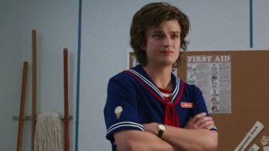 Wikipedia Locks Stranger Things Star Joe Keery's Page After Fans Keep Listing Him As 'Teen Dad' and 'Mother of Four'