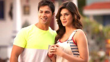 Kriti Sanon and Varun Dhawan to Reunite for Stree Director's Next Horror-Comedy Titled Bhediya?