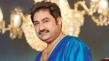 Kumar Sanu: Have Memory Associated with Every Song I Sang for Nadeem-Shravan