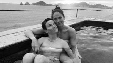 American Footballer Megan Rapinoe Gets Engaged to Olympic Gold Medalist WBNA star Sue Bird, Same Sex Couple's Happy Picture Goes Viral on Social Media