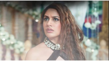Naagin 5 Promo: Surbhi Chandna Discovers Mohit Shegal's Deception, To Team Up With Sharad Malhotra (Watch Video)