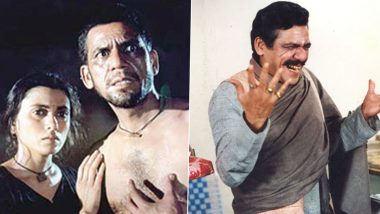 Om Puri Birth Anniversary: From Tamas To Kakaji Kahin - Five Shows Of The Actor That Made Television A Better Place