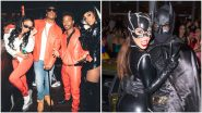 Halloween 2020: From Kim Kardashian - Kanye West to Beyonce - Jay Z, Celebrity Couples Who Gave us Some Amazing Outfit Ideas (View Pics)