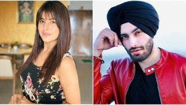 Bigg Boss 14 Contestant Shehzad Deol is Huge Admirer of Shehnaaz Gill, Says He's Proud That She is Fellow Punjabi
