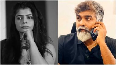 Vijay Sethupathi's Daughter Gets Rape Threat, Chinmayi Questions the Society We Live In