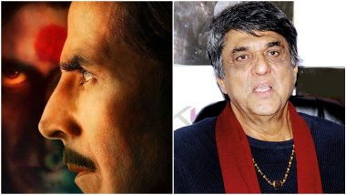 Mukesh Khanna is Happy With Akshay Kumar's Laxmii Title Change, Says People Will Not Take 'Pangas With Hindu Devi Devtas'