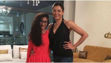Sushmita Sen's Daughter Renee Makes her Acting Debut, Starts Shooting for Suttabaazi - Read Details