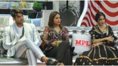 Bigg Boss 14 October 12 Episode: From Sara Gurpal's Eviction to Nikki Tamboli Ironing Her Ex-Boyfriend's Boxers  - 5 Highlights of Tonight's Episode
