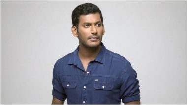 Vishal Asked to Pay Rs 4 Crore in Two Weeks By Madras High Court after Trident Arts Filed a Lawsuit Against Him for the Loss they Incurred on Action Movie